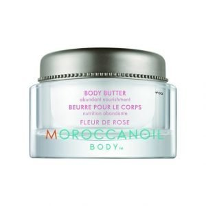 Moroccanoil Body Butter Fleur De Rose Vartalovoi 50 ml