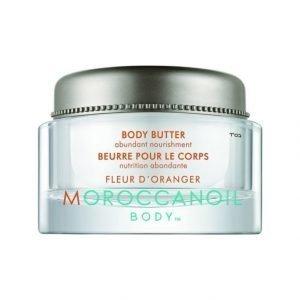 Moroccanoil Body Butter Fleur D'oranger Vartalovoi 50 ml