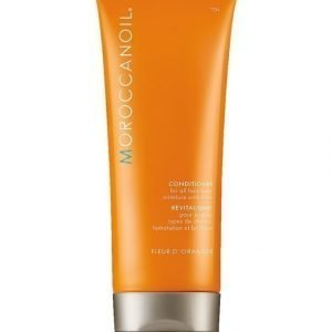 Moroccanoil Body Fleur D'oranger Conditioner Hoitoaine 200 ml