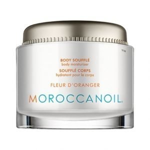 Moroccanoil Body Soufflé – Fleur D'oranger Vartalovoide 190 ml