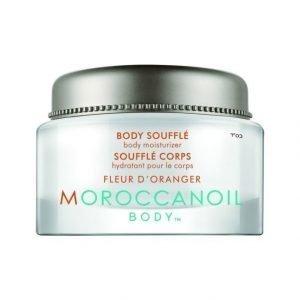 Moroccanoil Body Soufflé Fleur D'oranger Vartalovoide 45 ml