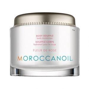 Moroccanoil Body Soufllé Fleur De Rose Vartalovoide 190 ml