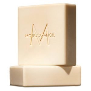 Moroccanoil Cleansing Bar−Fragfrance Original Saippua 110 g