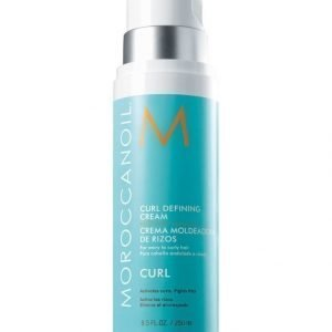 Moroccanoil Curl Defining Cream Kiharavoide 250 ml