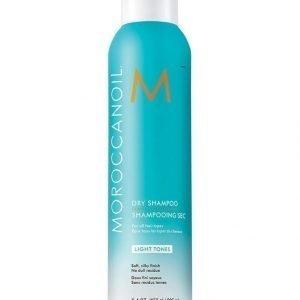 Moroccanoil Dry Shampoo Blond Kuivashampoo 205 ml