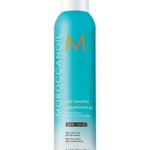 Moroccanoil Dry Shampoo Brunette Kuivashampoo 205 ml