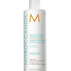 Moroccanoil Extra Volume Conditioner Hoitoaine 250 ml