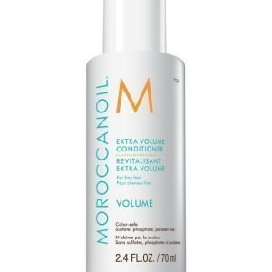 Moroccanoil Extra Volume Conditioner Hoitoaine 70 ml