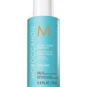 Moroccanoil Extra Volume Shampoo 70 ml