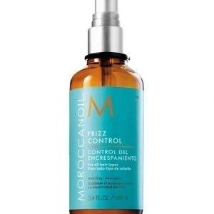 Moroccanoil Frizz Control Muotoilusuihke 100 ml