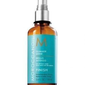 Moroccanoil Glimmer Shine Spray Kiiltosuihke 100 ml