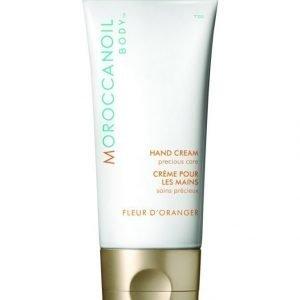 Moroccanoil Hand Cream – Fleur D'oranger Käsivoide 125 ml