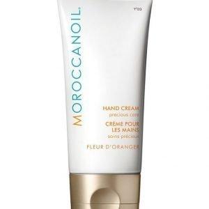 Moroccanoil Hand Cream – Fleur D'oranger Käsivoide 75 ml