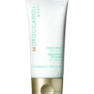 Moroccanoil Hand Cream Fragrance Originale Käsivoide 125 ml