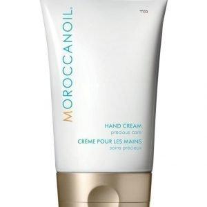 Moroccanoil Hand Cream Hajusteeton Käsivoide 75 ml