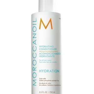 Moroccanoil Hydrating Conditioner Hoitoaine 250 ml