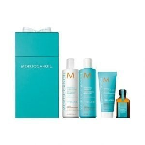 Moroccanoil Hydrating Lahjapakkaus