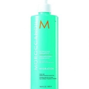 Moroccanoil Hydrating Shampoo 500 ml