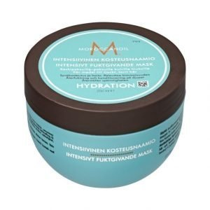 Moroccanoil Intense Hydrating Mask Hiusnaamio 250 ml