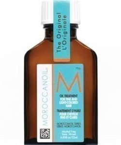 Moroccanoil Light Oil Treatment 25 ml