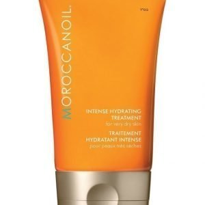 Moroccanoil Moraccanoil Intense Hydrating Treatment Voide 125 ml
