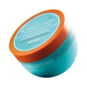 Moroccanoil Restorative Hair Mask Hiusnaamio 250 ml