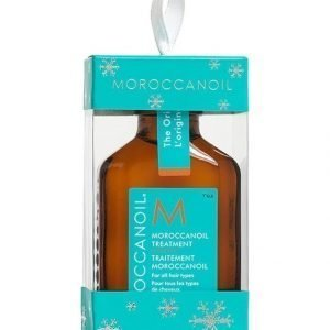 Moroccanoil Treatment Christmas Edition 2016 Hoitoöljy 25 ml