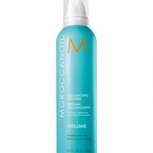 Moroccanoil Volumizing Mousse Muotovaahto 250 ml