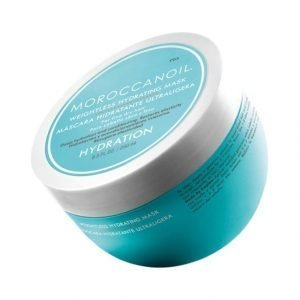 Moroccanoil Weightless Hydrating Mask Hiusnaamio 250 ml