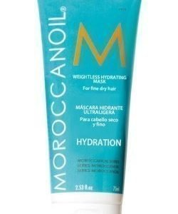 Moroccanoil Weightless Mask 75 ml
