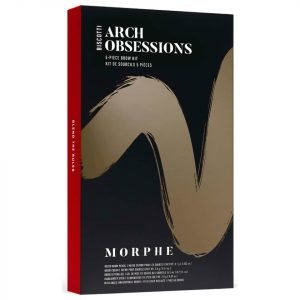 Morphe Arch Obsessions Brow Kit Various Shades Biscotti