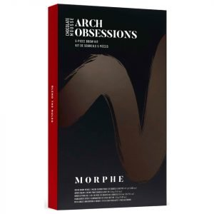Morphe Arch Obsessions Brow Kit Various Shades Chocolate Mousse