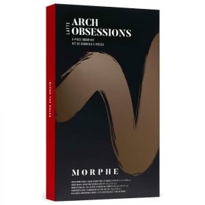 Morphe Arch Obsessions Brow Kit Various Shades Latte