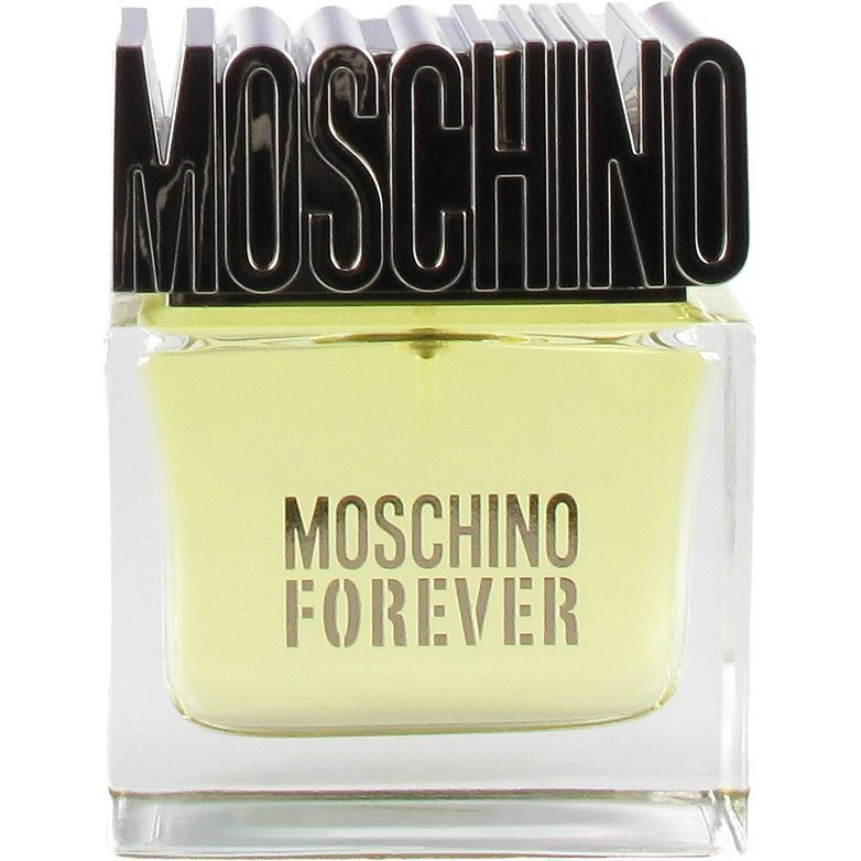 Moschino Forever EdT EdT 50ml