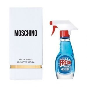 Moschino Fresh Couture Edt Tuoksu 30 ml