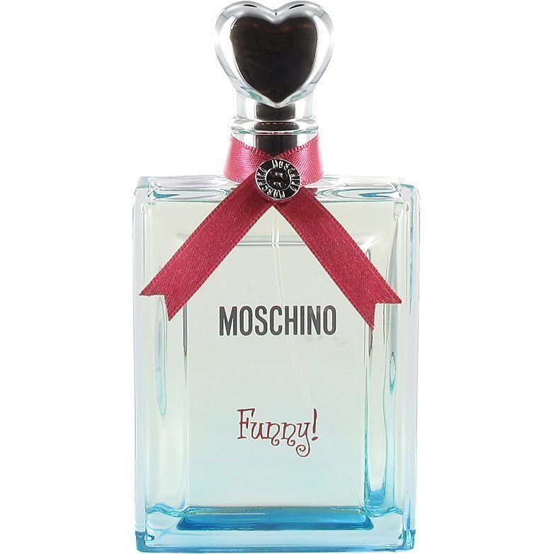Moschino Funny! EdT EdT 100ml