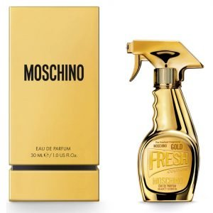 Moschino Gold Fresh Couture Edt 30 Ml Vapo