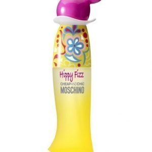 Moschino Hippy Fizz Edt Tuoksu 30 ml