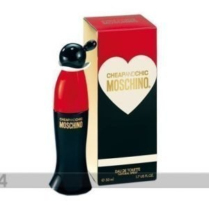 Moschino Moschino Cheap And Chic Edt 50ml