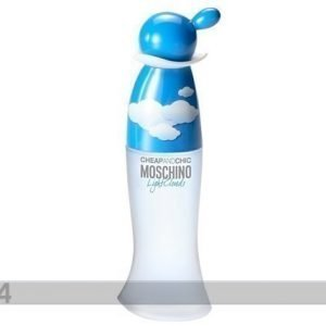 Moschino Moschino Light Clouds Edt 100ml