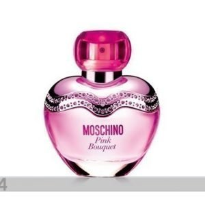 Moschino Moschino Pink Bouquet Edt 30ml