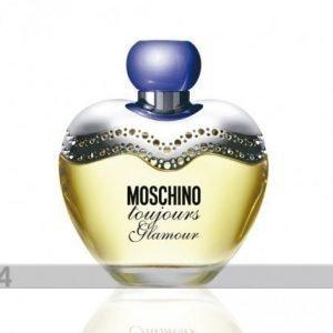 Moschino Moschino Toujours Glamour Edt 100ml