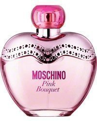 Moschino Pink Bouquet EdT 100ml