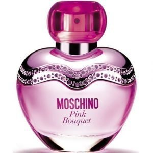 Moschino Pink Bouquet Edt Tuoksu 30 ml