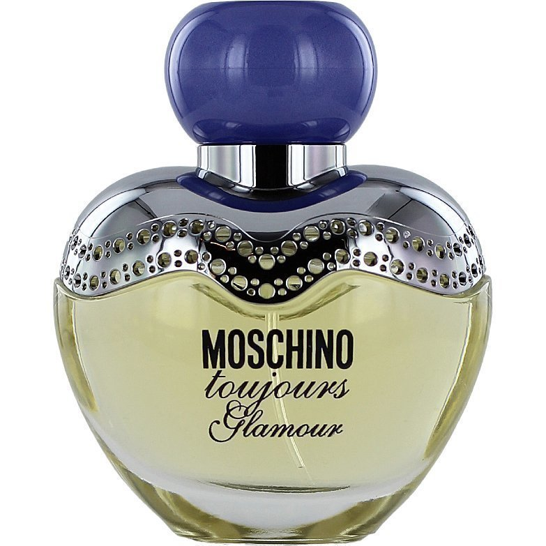 Moschino Toujours Glamour EdT EdT 30ml