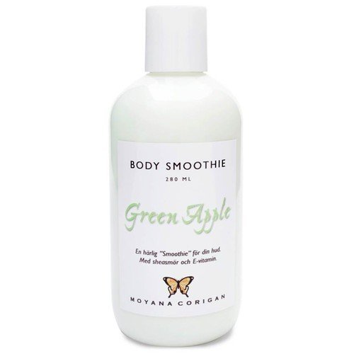 Moyana Corigan Body Smoothie Green Apple 280 ml