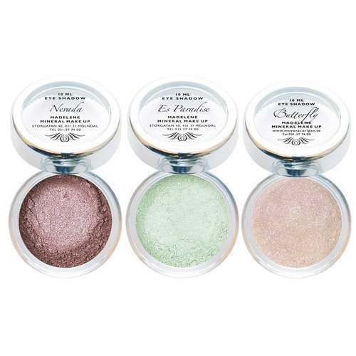 Moyana Corigan Eye Shadow Tropical