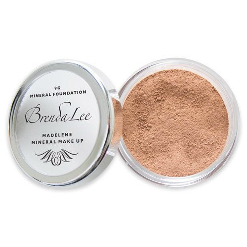 Moyana Corigan Mineral Foundation Peggy Sue