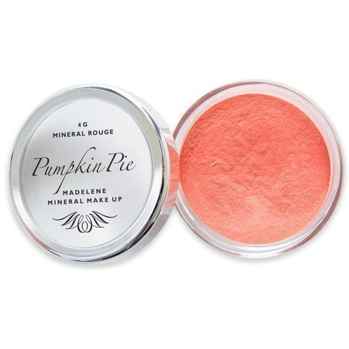 Moyana Corigan Mineral Rouge Cherry Pie