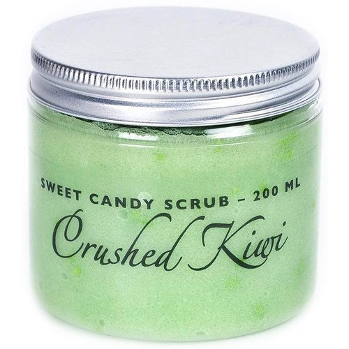 Moyana Corigan Sweet Candy Scrub Crushed Kiwi